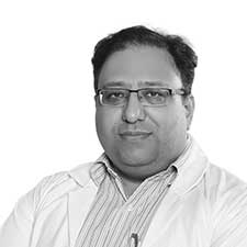 Dr. Hompriya Issar(Consultant Neurosurgery)