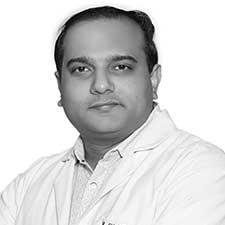 Dr. Shobhit Bhardwaj(Consultant- Orthopedics)