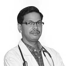 Dr. Pankaj Ranjan(HOD & Senior Consultant- Cardiology)