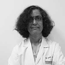 Dr. Mamta Jha(Senior Consultant- Obstetrics & Gynaecology)