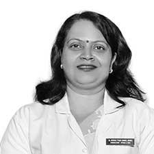 Dr. Neena Tyagi(Senior Consultant- Obstetrics & Gynaecology)