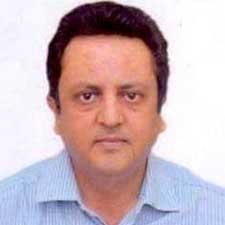 Dr. Atul Grover()