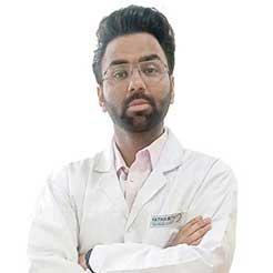 Dr Prankul Singhal(Consultant - Neurosurgery)