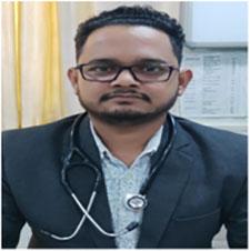 Dr. Yogendra Kumar