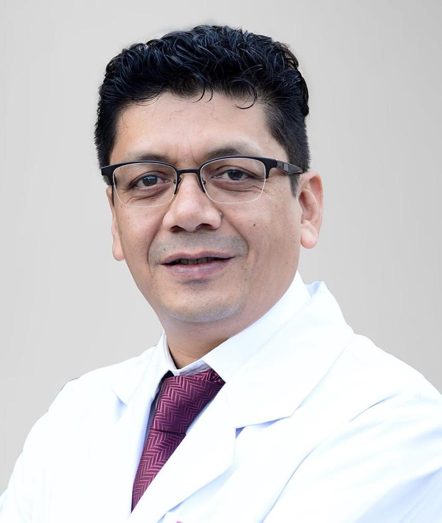 Dr. Sanjay Singh Negi