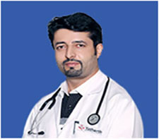 Dr. Kifayat Maqsood Bigh()