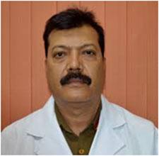 Dr. (Col) Subodh Kumar