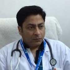 Dr. Rahul Punj