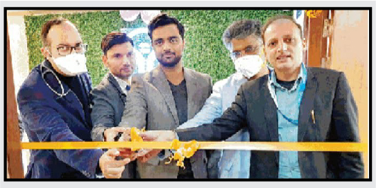 Yatharth inaugurates the first oncology department in Greater Noida