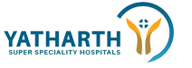 Best Super Speciality Hospital in Noida/Delhi NCR  | Yatharth Hospital